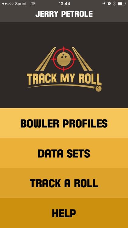 Track My Roll screenshot-4