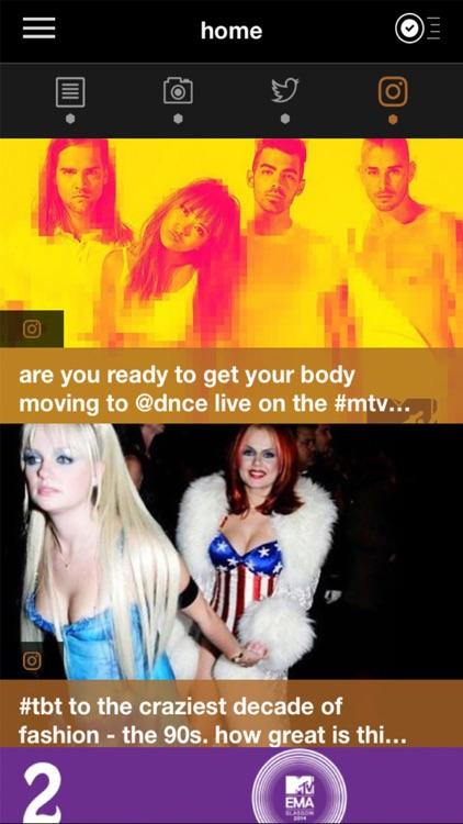 MTV EMA screenshot-3