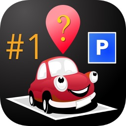 AutoFindr - find my car! Automatic!