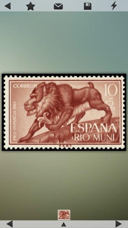 Stamp Catalog screenshot-3