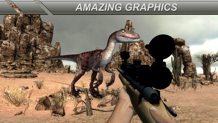 Jurassic Dinosaur Hunter : Max Hunt 2017 screenshot-3