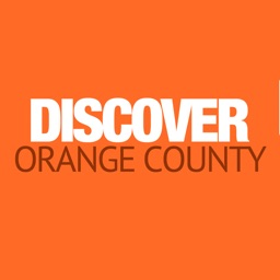 Discover OC - Orange County