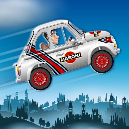 HILL RACER 2 iOS App