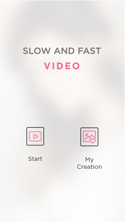 Slow Motion Camera - Slow & Fast Motion Video