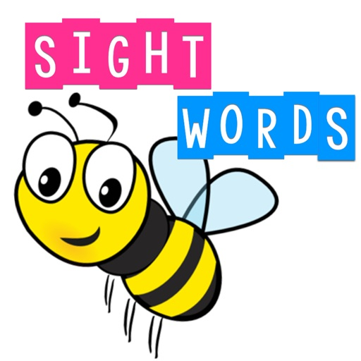 Dolch Sight Words Flashcards For Kids iOS App
