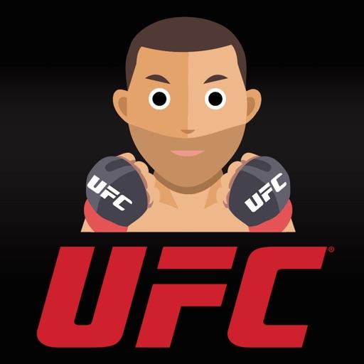 UFC Emoji & GIF Keyboard