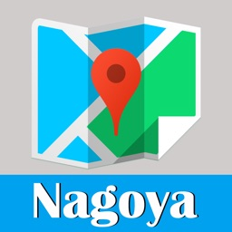 Nagoya metro transit trip advisor guide & JR map
