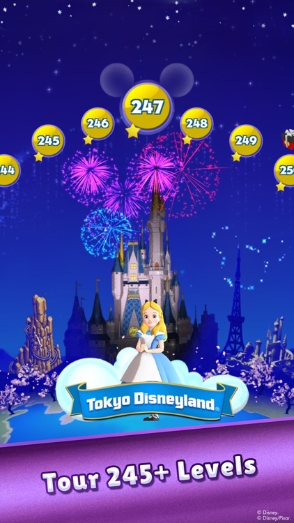 Disney Dream Treats screenshot-3