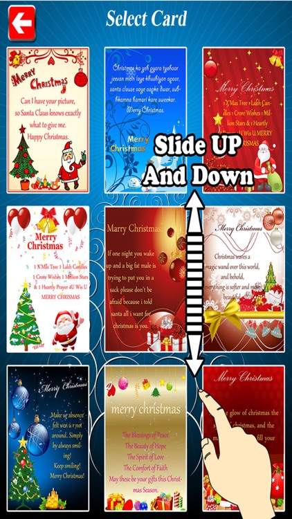Christmas Greeting Cards - 100+ Wishing Cards