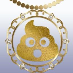 Emoji Necklace Stickers