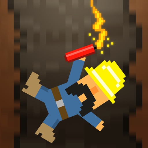 Mineshaft: Dynamite Blast Review