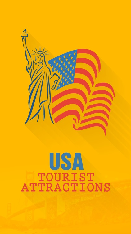 USA Tourist Attractions
