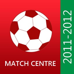 Italian Football Serie A 2011-2012 - Match Centre