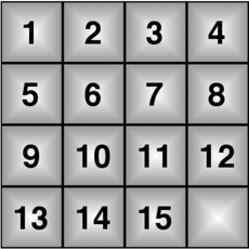 Activities of Number-Puzzles