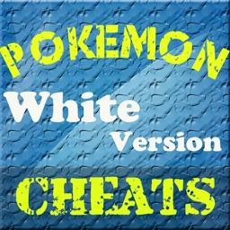 Pokemon White Version Cheat Code