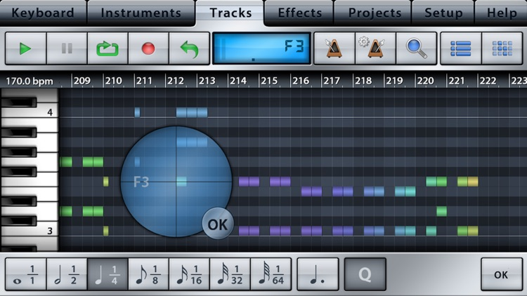 Music Studio screenshot-3