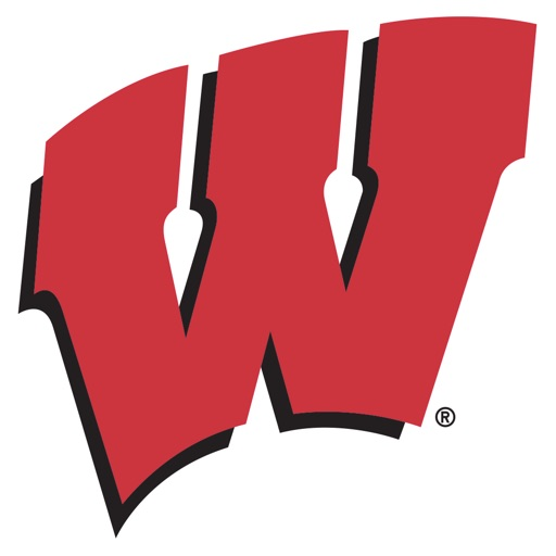 University of Wisconsin Stickers for iMessage