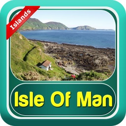 Isle Of  Man Island Offline Travel Explorer