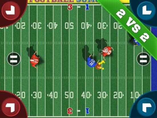 Football Sumos - Multiplayer Party Game!のおすすめ画像3