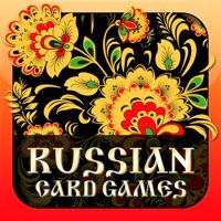 Codes for Russian Card Games Hack