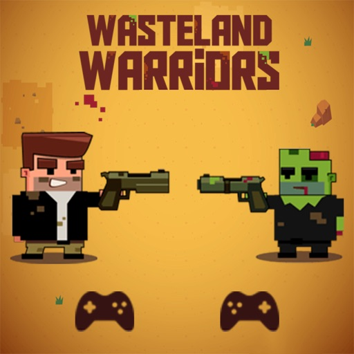 Wasteland Warriors icon