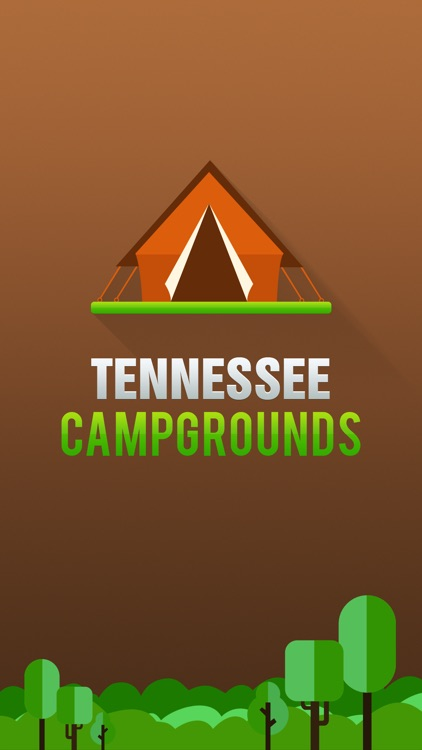 Tennessee Camping Guide screenshot-0