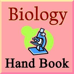 Biology pocketbook