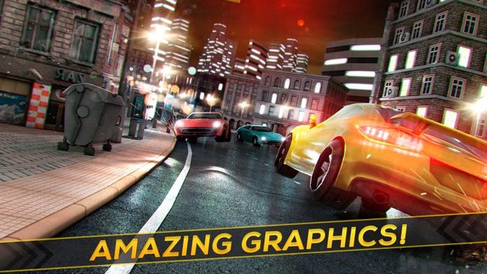 Top Car Games For Free Driving The Car Racing Game Screenshot