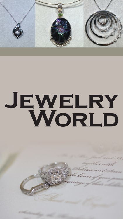 Jewelry World SCV