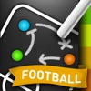 CoachNote  Football & Rugby ( Austrailian, American, Arena, England, Gaelic, Under Water, Touch ) : Sports Coach's Interactive Whiteboard Ranking