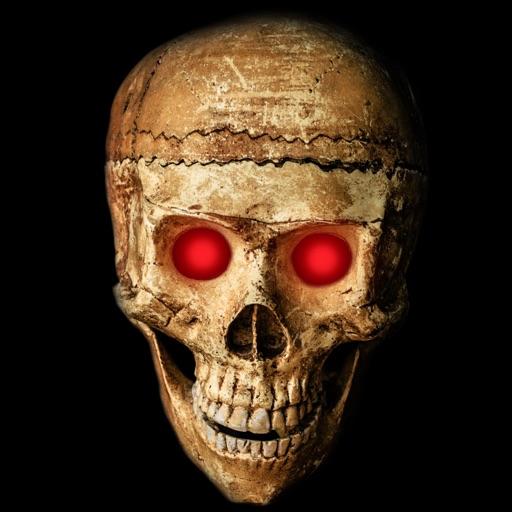 Crazzy Skullz - Amazing Skeleton Spooky Pictures