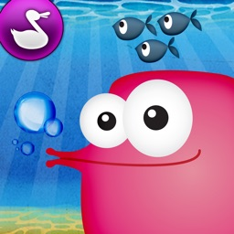 Fish School HD - by Duck Duck Moose