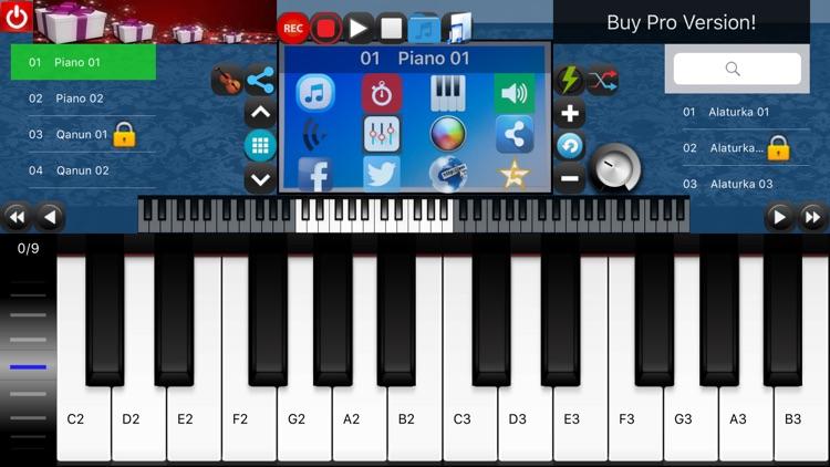 Portable ORG screenshot-0