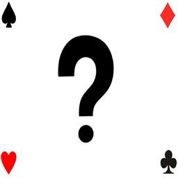Card Guesser