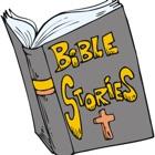 Histórias da Bíblia: A Bíblia Storybook Jesus icon
