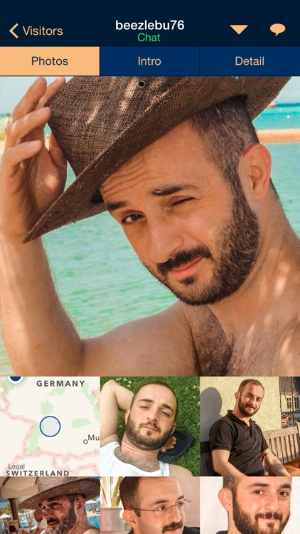TYTE - Gay Dating and Chat for Bears