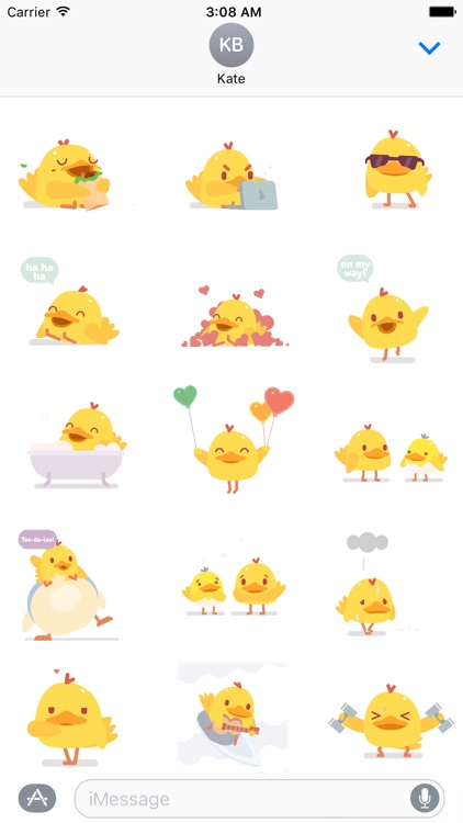 Duncan the Silly Duck! screenshot-3