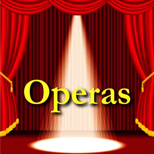 The List of Operas
