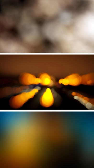 Blur Wallpapers - Amazing Blurred Photos Catalog screenshot three