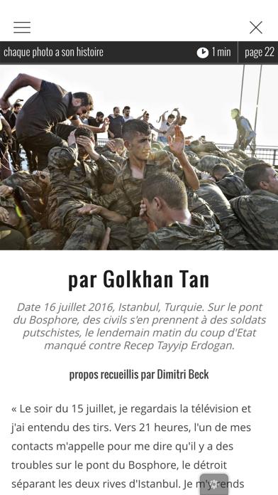 Polka, le magazine du photojournalisme sur iPad-capture-3