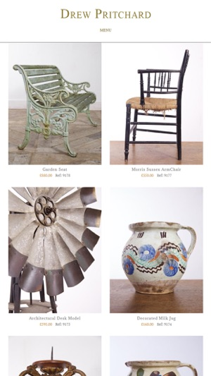 Drew Pritchard Antiques.Drew Pritchard Antiques On The App Store