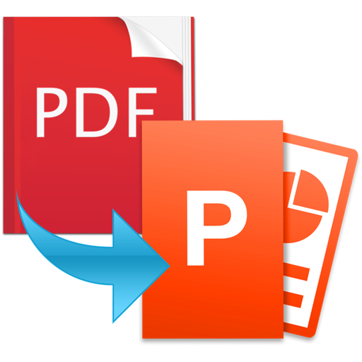 PDF to PowerPoint - PDF Converter for PowerPoint