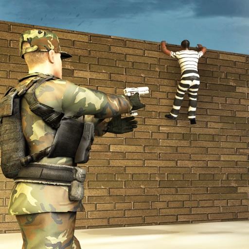 Prison Escape Mission PowerSpy