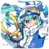 ブツカランナー SNOW MIKU 2016 Edition