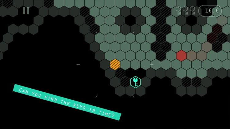 Alien Cell: Escape screenshot-0