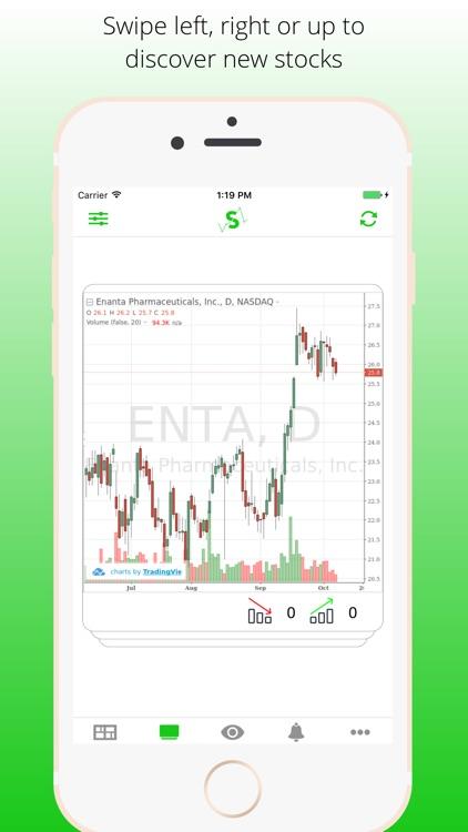 StockSwipe