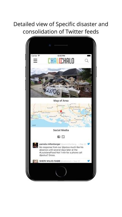 ChaloChalo screenshot-4
