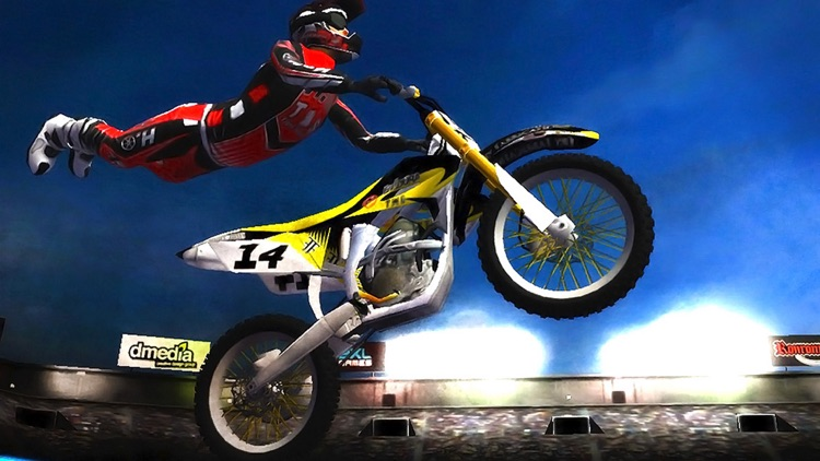 2XL Supercross screenshot-3