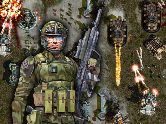 戦闘3のマシン RTSのおすすめ画像1