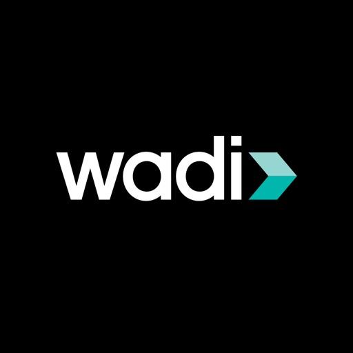 Wadi.com �اد�.��� App Icon